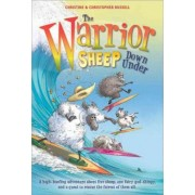 The Warrior Sheep Down Under by Christopher Russell