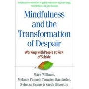 Mindfulness-Based Cognitive Therapy with People at Risk of Suicide by J. Mark G. Williams