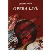 Opera live - Costin Popa