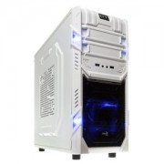 Carcasa Aerocool GT White Advance Edition