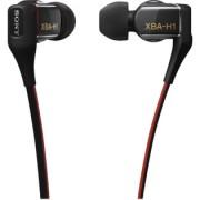 Casti Hi-Fi - pentru audiofili - Sony - XBA-H1