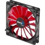 Ventilator 140 mm Aerocool Shark Devil Red Edition