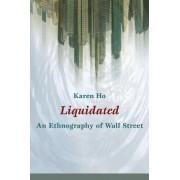 Liquidated by Karen Zouwen Ho
