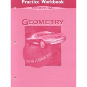 Geometry 1998 Practice Workbook