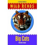 Wild Reads: Big Cats by Kenneth Ireland