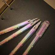 6 cores em um guache Pen (3PCS)