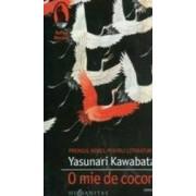 O mie de cocori - Yasunari Kawabata