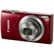 Canon IXUS 175 (czerwony)- dostępne w sklepach