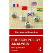 Foreign Policy Analysis by Dr. Chris Alden