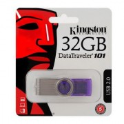 Kingston 32GB DT101 G2 Pendrive 32 GB