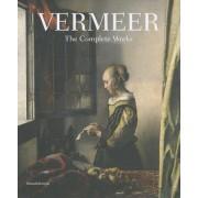 Vermeer by Johannes Vermeer