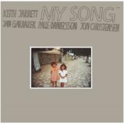 Viniluri - ECM Records - Keith Jarrett: My Song
