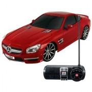 Maisto 81089 Mercedes Benz Sl AMG RED