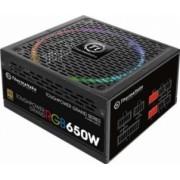 Sursa Modulara Thermaltake Toughpower Grand RGB 650W 80 PLUS Gold