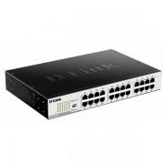 0430414 - Switch D-Link DGS-1024D