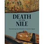 Death on the Nile by Julie Dawson
