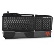 KBD, Mad Catz S.T.R.I.K.E. 3, Gaming, USB
