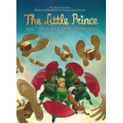 The Little Prince Book 7: The Planet Of The Overhearers by Cappoccia Heloise