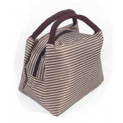 DAYAN Almuerzo The New Fahionm Bolso del bolso impermeable bolsa de picnic Ideal para exterior,café