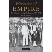 Fabrication of Empire by D. A. Low