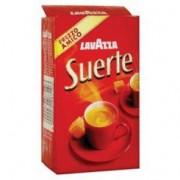 Cafea macinata Lavazza Suerte 250gr.