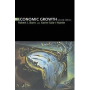 Economic Growth by Robert J. Barro