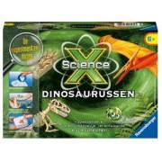 ScienceX Dinosaurussen