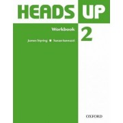 Heads Up: 2: Workbook by Susan Iannuzzi