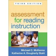 Assessment for Reading Instruction by Michael C. McKenna