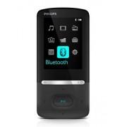 MP4 player Philips SA5AZU04KF/12, 4GB