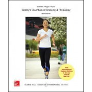 Seeley's Essentials of Anatomy and Physiology by Cinnamon L. Vanputte
