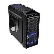 Thermaltake Overseer RX-I Case per PC, Nero