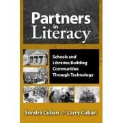 Partners in Literacy by Sondra Cuban