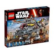 LEGO - 75157 - Star Wars - L'AT-TE du Capitaine Rex