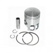 KIT PISTON YAMAHA 50 (40.5MM;D=10MM)