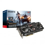 Gigabyte GV-R929OC-4GD-GA AMD Radeon R9 290 4GB scheda video
