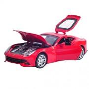 Childrens Gift Models Back Car Toy Car Pull Back Vehicle Model
