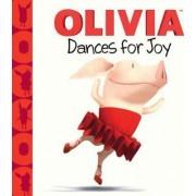 Olivia Dances for Joy by Natalie Shaw
