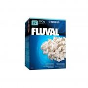 FLUVAL CARGA NODULOS BIOLOGICOS C-NODES PARA FILTRO MOCHILA FLUVAL C 200 GR.