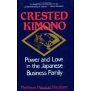Crested Kimono by Matthews Masayuki Hamabata