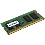 Memorie Laptop Crucial DDR3L, 1x4GB, 1600MHz, CL11, 1.35V