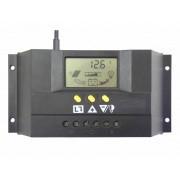 CM2024Z - Контролер за заряд на соларeн панел 20A 12/24V - соларно зарядно