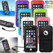 Waterdichte Hoes iPhone 6 Plus