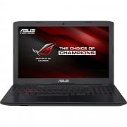 """Notebook Asus GL552VX, 15.6"""" Full HD, Intel Core i7-6700HQ, 950M-4GB, RAM 32GB, HDD 1TB + SSD 128GB, FreeDOS"""
