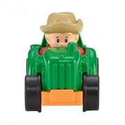 Fisher-Price Little People Wheelies Tractor