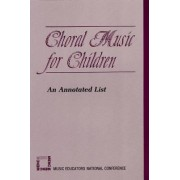 Choral Music for Children by Doreen Rao