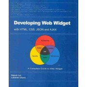 Developing Web Widget with HTML, CSS, Json and Ajax by Rajesh Lal