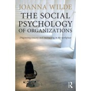 The Social Psychology of Organizations: Diagnosing Toxicity and Intervening in the Workplace