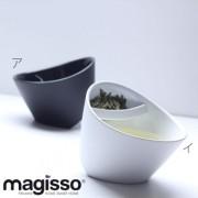 magisso 茶こし付きティーカップ1個