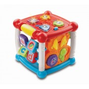 Vtech bebé Turn and Learn Cube